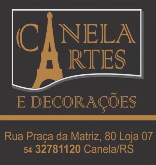 Canela Artes e Decorações