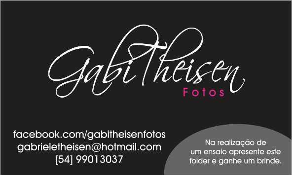 Gabi Fotografa