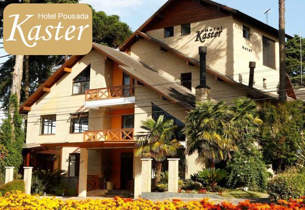 HOTEL KASTER