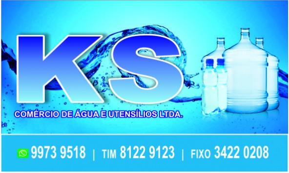 KS agua Mineral