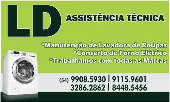 LD Assistencia