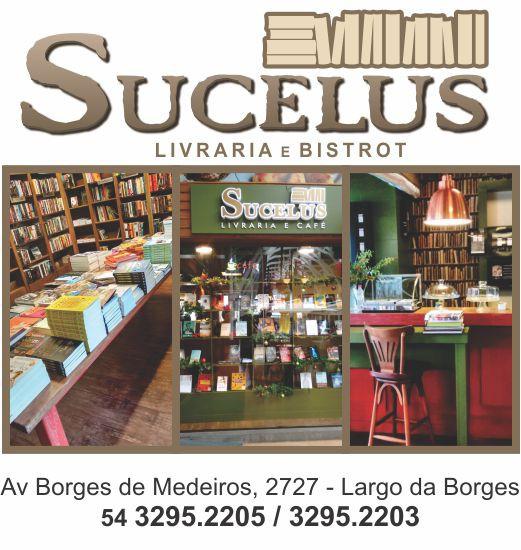 Livraria Sucelus