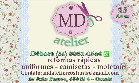 MD Atelier