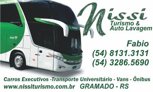 Nissi Turismo