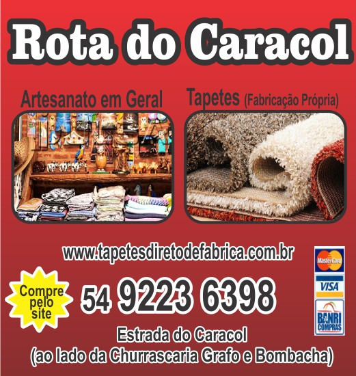 Rota do Caracol