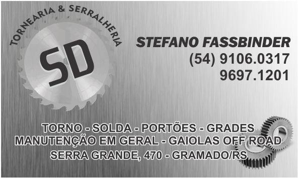 SD Serralheria