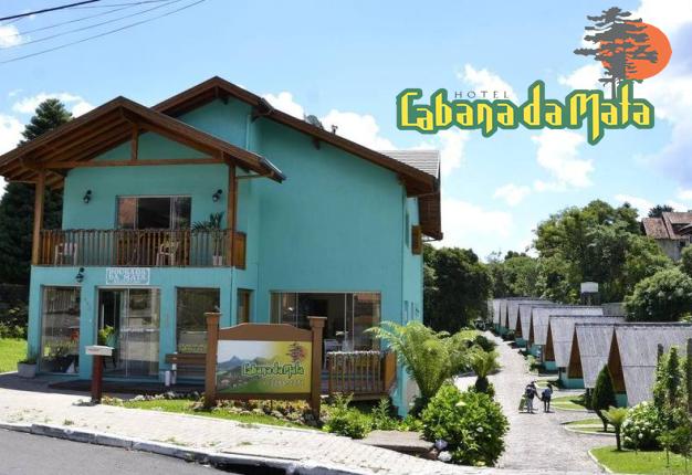 Hotel Cabana da Mata