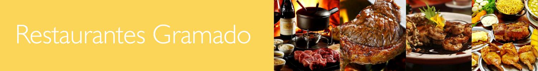 Restaurantes Gramado