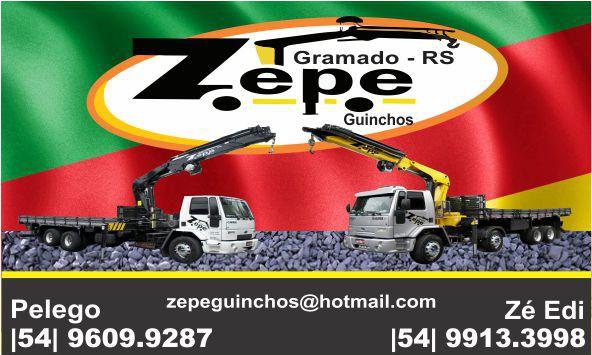 zepe guinchos