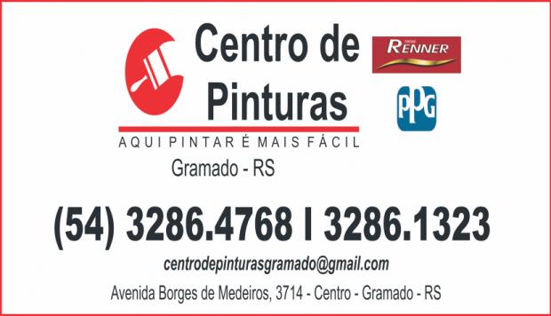 CENTRO DE PINTURAS