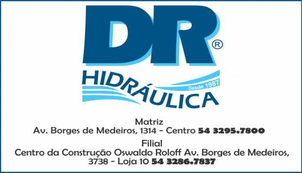 DR HIDRAULICA