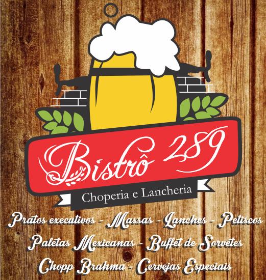 Bistro 289