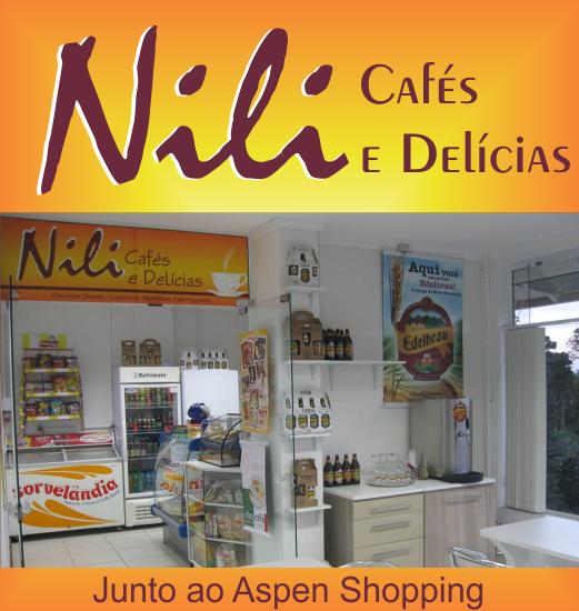 Nili Café