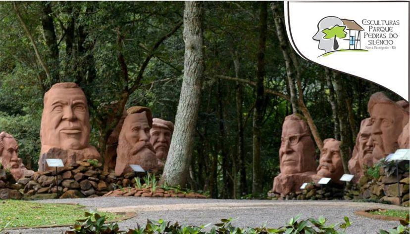 Parque Pedras do Silencio
