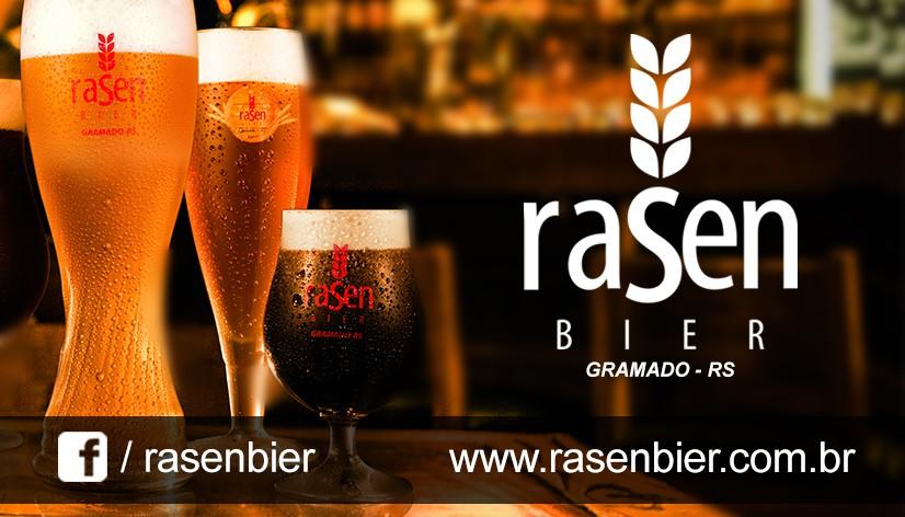 Rasen Bier