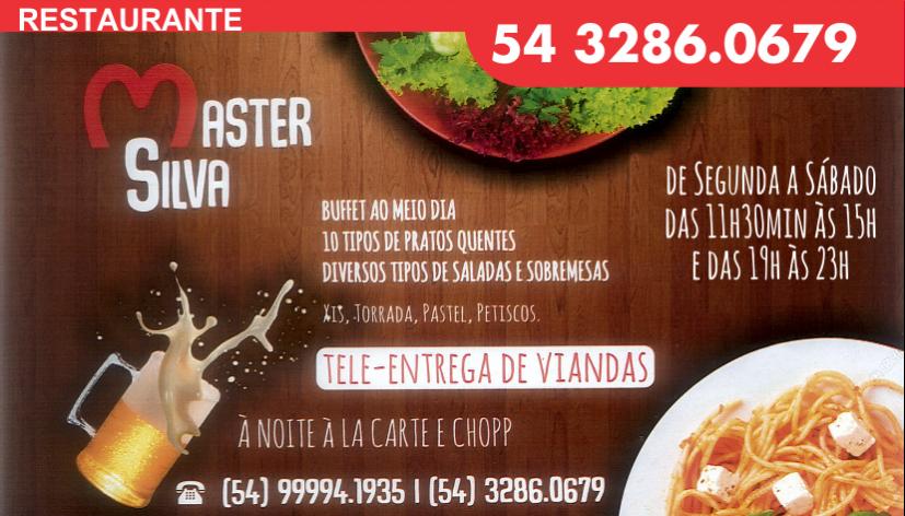 Master Silva