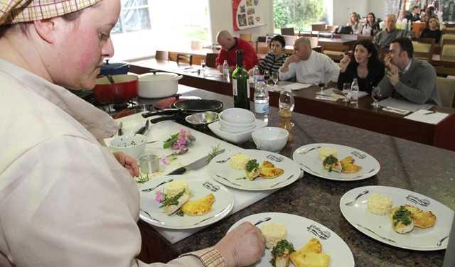 Festival Internacional de Gastronomia Gramado