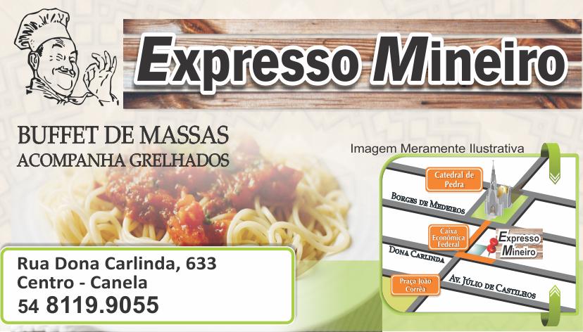 Expresso Mineiro