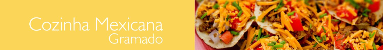 Cozinha Mexicana Gramado
