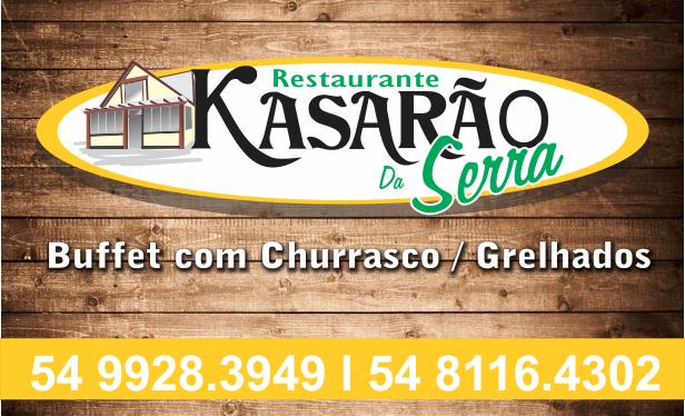 Restaurante Kasarão da Serra