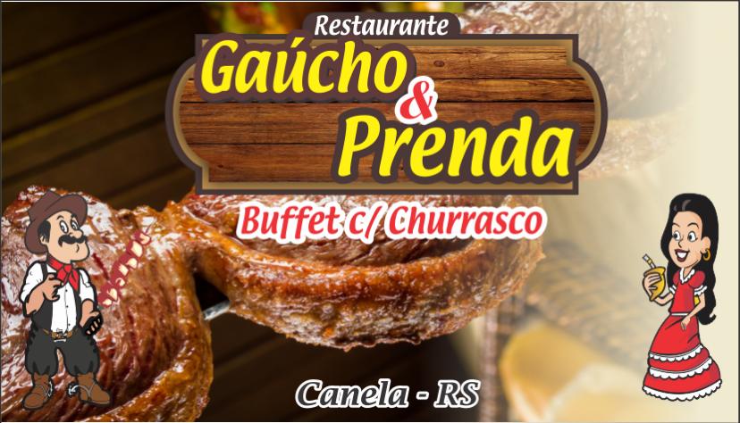 Gaúcho e Prenda
