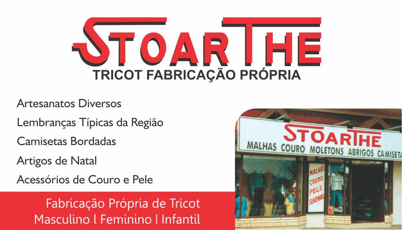 Stoarthe Tricot