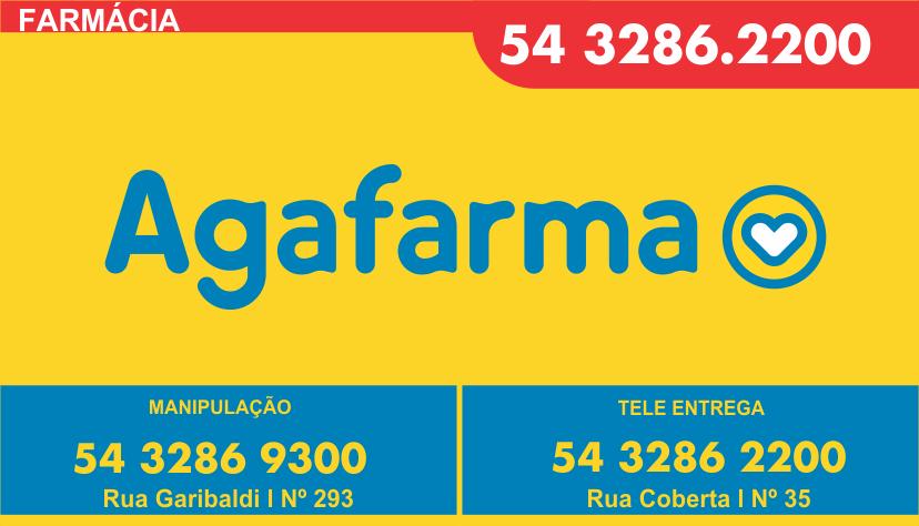 AGAFARMA