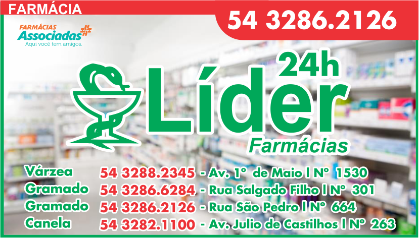 FARMACIA LIDER