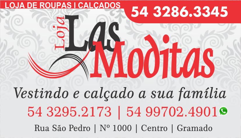 LAS MODITAS