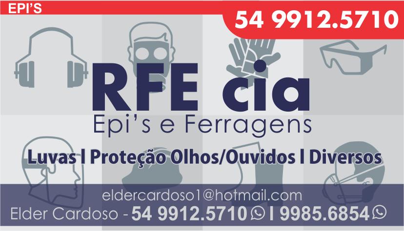 RFE Cia
