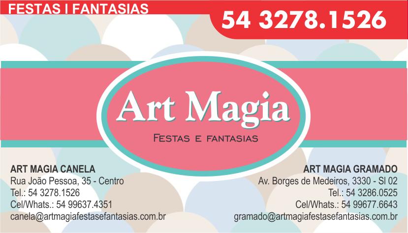ART MAGIA