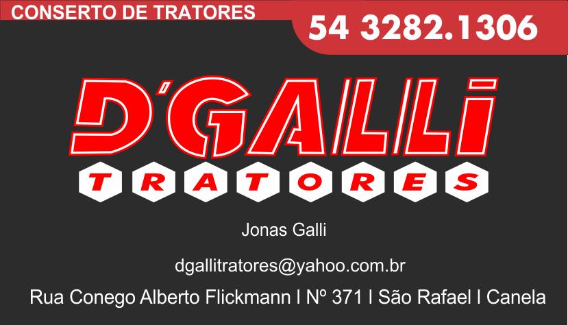 D GALLI