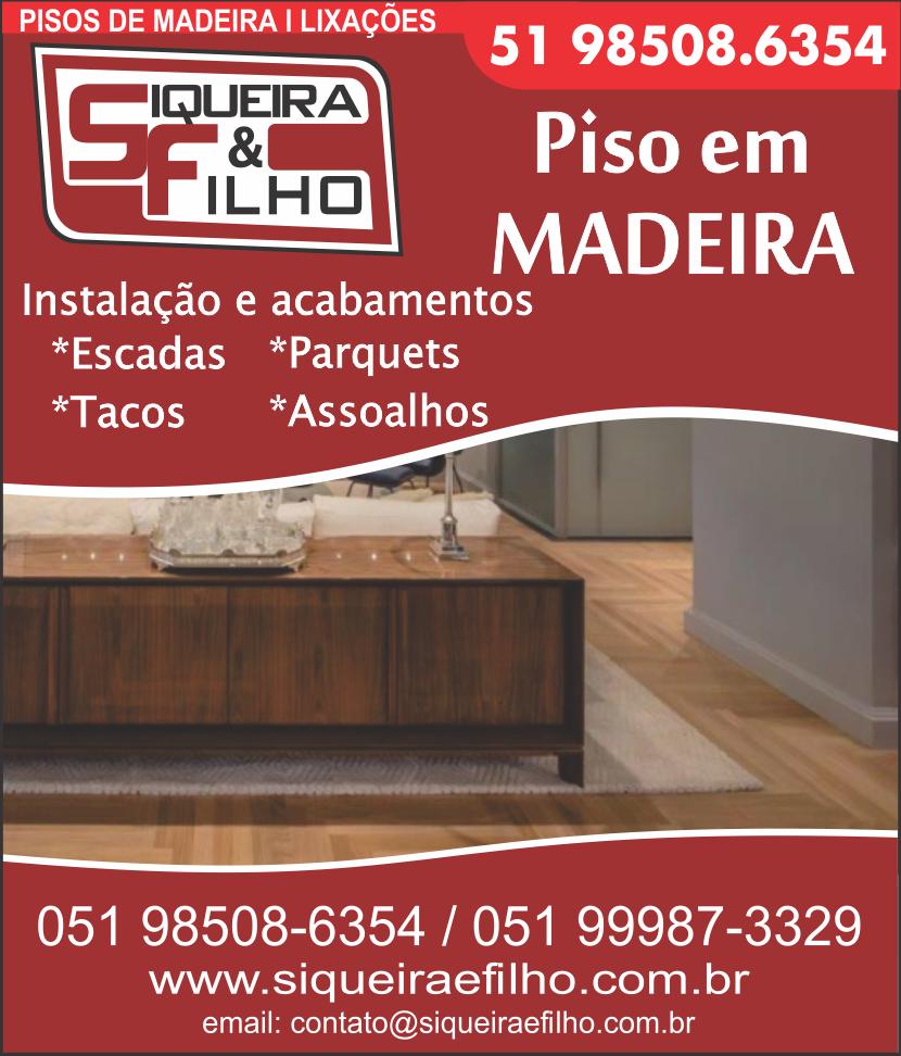 SIQUEIRA E FILHO