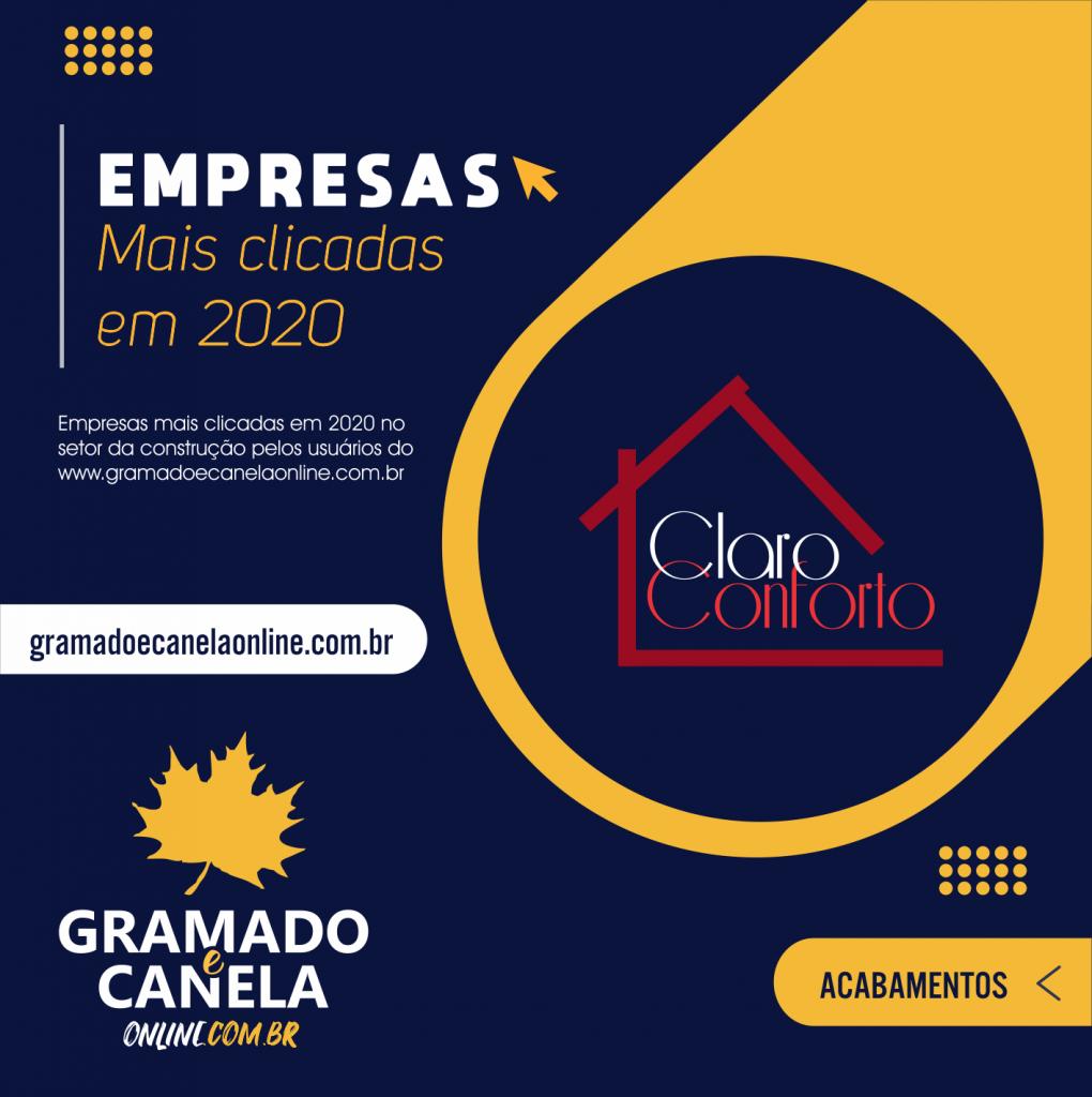 POST PREMIO_CLARO E CONFORTO